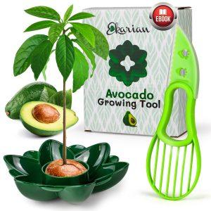 Ekarian Avocado Growing Tool